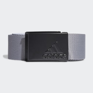 Reversible Web Belt Grey Three FQ2163