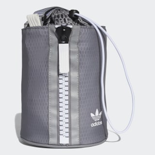Bolsa Macro Bucket Pequena GREY THREE F17 DH4403