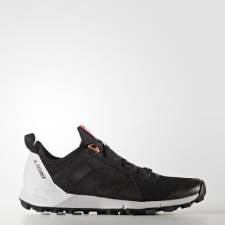 TERREX Agravic Speed Shoes Core Black/Footwear White BB1960