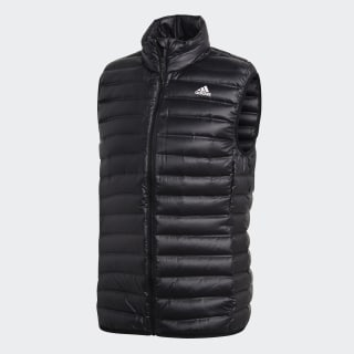Varilite Down Vest Black BS1563