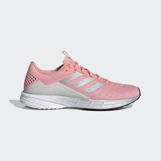 SL20 Shoes Glory Pink / Silver Metallic / Grey One EG2047