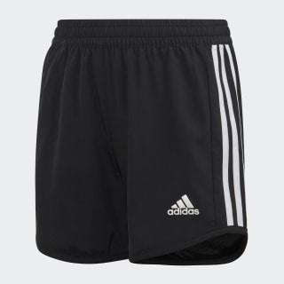 Equipment lange Shorts Black / White ED6285