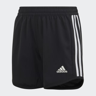 Shorts Equipment Long Black / White ED6285