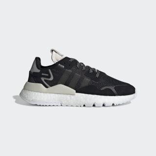 Nite Jogger Schuh Core Black / Carbon / Raw White CG6253