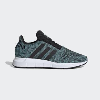 Zapatillas Swift Run easy mint/core black/ftwr white EE4440