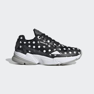 Falcon Schoenen Core Black / Crystal White / Grey Two EH3522