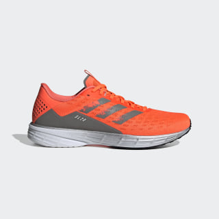 SL20 Shoes Signal Coral / Dove Grey / Core Black EG1145
