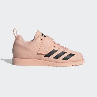 Sapatos Powerlift 4 Glow Pink / Core Black / Glow Pink G54640