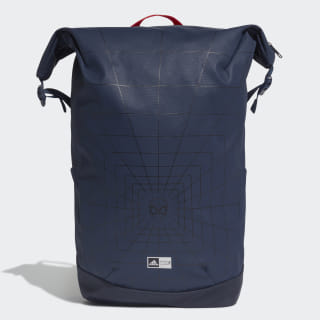 Marvel Spider-Man Backpack Collegiate Navy / Collegiate Navy / Silver Met. EC3037