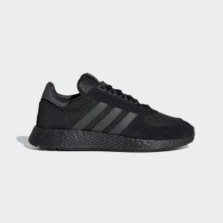 Marathon Tech Shoes Core Black / Dgh Solid Grey / Silver Met. EF0321