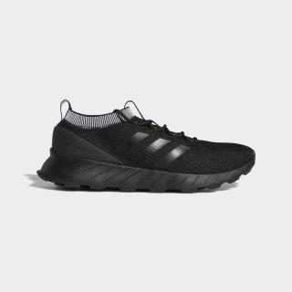 Zapatilla Questar Rise Core Black / Core Black / Carbon BB7197