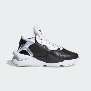 Y-3 Kaiwa Black / Cloud White / Black EH1398