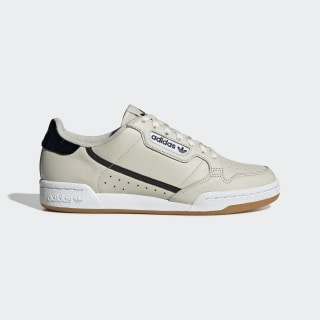Zapatillas Continental 80 Raw White / Core Black / Cloud White EE5572