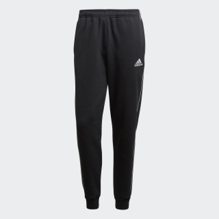 Core 18 Sweat Pants Black / White CE9074