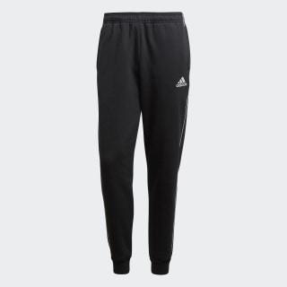Core 18 joggingbukser Black / White CE9074