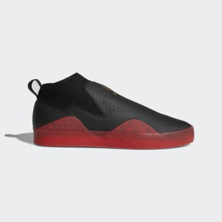 3ST.002 Schuh Core Black / Scarlet / Core Black B96261