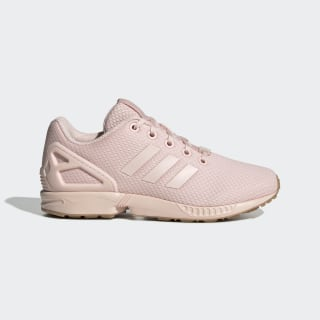 ZX Flux Shoes Icey Pink / Icey Pink / Icey Pink EH3174