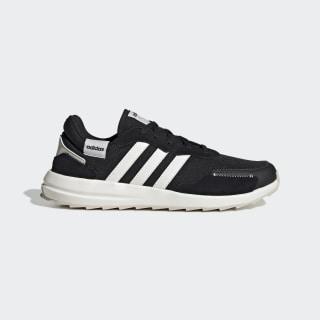 Retrorun Shoes Core Black / Running White / Alumina EH1859