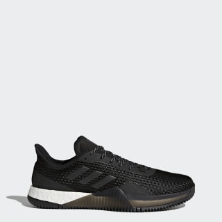 CrazyTrain Elite Shoes Core Black / Night Metallic / Core Black BA8002