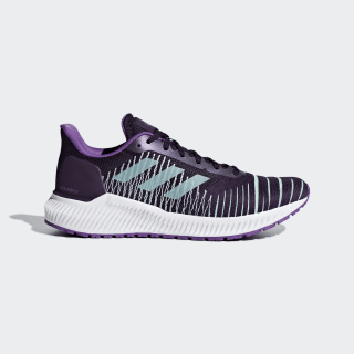 Tenis Solar Ride Legend Purple / Clear Mint / Active Purple F37057
