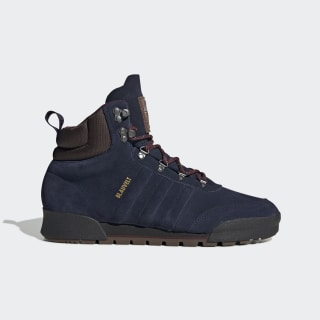 Botas Jake 2.0 Collegiate Navy / Maroon / Brown EE6207
