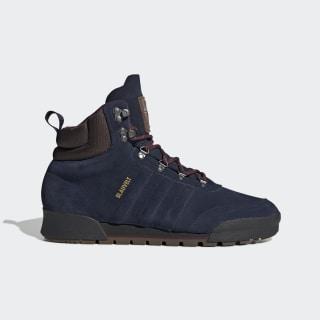 Jake Boots 2.0 Collegiate Navy / Maroon / Brown EE6207