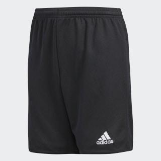 Parma 16 Shorts Black / White AJ5892