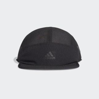 5P RUN CAP A.R. Black / Black / Black Reflective FK0852