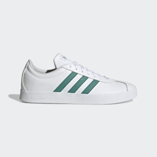 Tenis VL Court 2.0 Cloud White / Active Green / Cloud White EE6814
