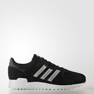 Zapatillas Originals ZX 700 CORE BLACK/MATTE SILVER/UTILITY BLACK BB1215