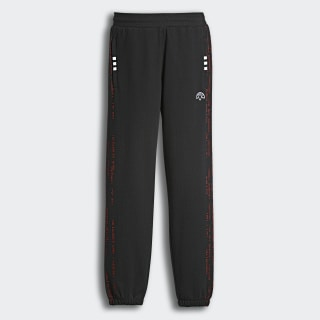 adidas Originals by Alexander Wang Jogger Pants Black/Core Red DM9689