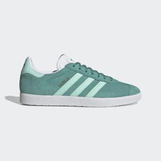 Tenis Gazelle True Green / Clear Mint / Ftwr White BD7497