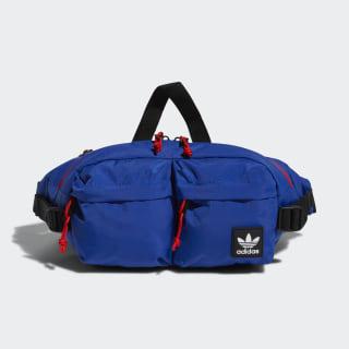 Urban Utility Crossbody Bag Bright Blue CM3819