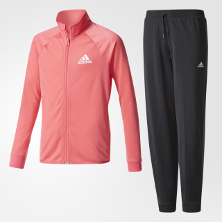 Спортивный костюм Separates super pink / white CF1245