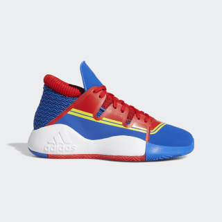Marvel's Captain Marvel | Pro Vision Shoes Blue / Red / Bright Yellow EG2628