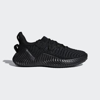 Alphabounce Trainer Shoes Core Black / Core Black / Silver Metallic B75800