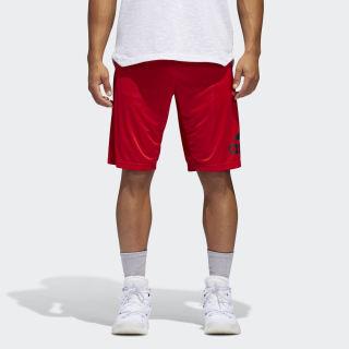 Crazylight Shorts Scarlet / Black BR1957
