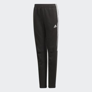 Pants Yb Mh 3 Stripes Tiro P black/white DV0792