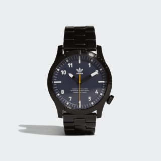 Reloj CYPHER_M1 Black / Collegiate Navy / Collegiate Gold CL4764