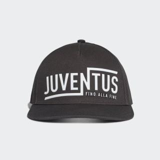 Gorra Juventus Black / White DY7529