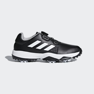 Junior Adipower Boa Shoes Core Black / Cloud White / Grey Two F33612