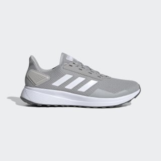 Duramo 9 sko Grey Two / Cloud White / Grey Four EE7923