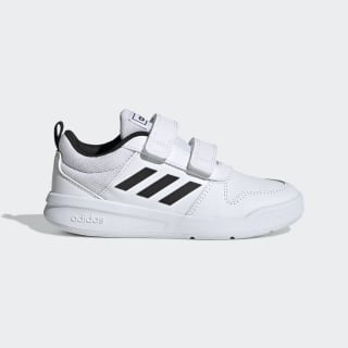 Tensaurus Shoes Cloud White / Core Black / Cloud White EF1093