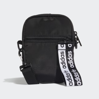 R.Y.V. Festival Bag Black FL9671