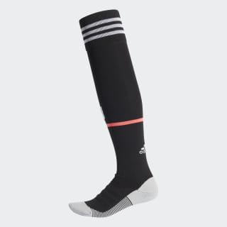 Juventus İç Saha Çorap Black DW5477
