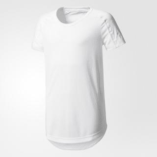 T-shirt adidas Z.N.E. White CF0928