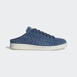 Stan Smith Mule Shoes Tech Indigo / Tech Indigo / Off White FX2539
