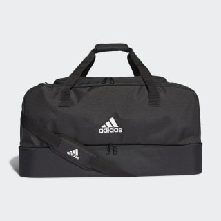 Tiro Duffel Large Black / White DQ1081