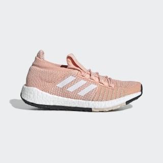 Pulseboost HD Shoes Glow Pink / Cloud White / Linen EF0919