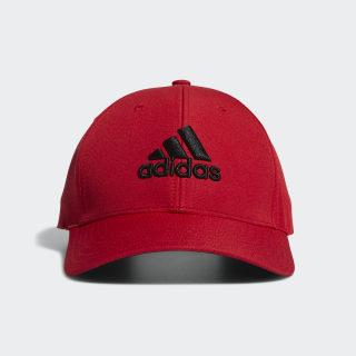 Performance Hat Team Colleg Red FI3097